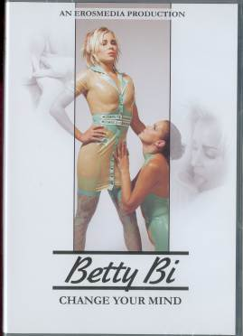 Betty Bi / Change your mind