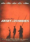Army of Zombies - DVD Slimcase RARITÄT ! (x)