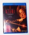 Azumi - Die furchtlose Kriegerin  Blu-ray   (x)