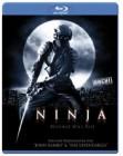 Ninja - Revenge will rise - Blu-ray