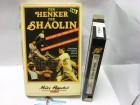 A815 ) Der Henker der Shaolin / Mike Hunter Hardcover