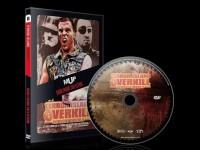 Terror Island Overkill DVD NEU & OVP Indie-Action-Splatter