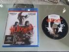 HEADSHOT  -  UNCUT ! Blu-ray ! Topzustand !