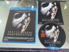 HALLOWEEN 8 - RESURRECTION - UNCUT ! Blu-ray ! Topzustand !