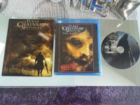 THE TEXAS CHAINSAW MASSACRE - THE BEGINNING ! UNRATED-Bluray