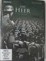 Das Heer - Deutsche Wehrmacht im 2. Weltkrieg - Einsätze