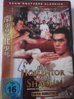 Das Höllentor der Shaolin - Shaw Brothers Eastern Kung Fu