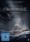 Maggie Q - Nightmare - Schlaf nicht ein  ( Neu 2018 )