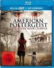 American Poltergeist Blu-Ray NEU/OVP + Bonus