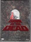Zombie - Dawn of the Dead - Sonder-Edition - 4 Blu Ray - XT