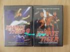 Karate Tiger 9 + 10 (Uncut) NEU+OVP