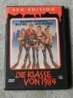 Die Klasse von 1984 - DVD - Red Edition