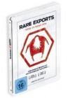 Rare Exports - Eine Weihnachtsgeschichte (Steelbook)  (X)