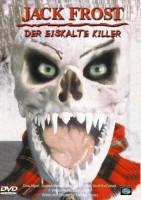 DVD Jack Frost - Der eiskalte Killer  KULTFILM (x)