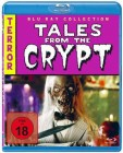 Tales From The Crypt - Blu Ray mit 32 FOLGEN 830 min (x)