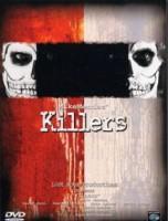 2 DVDs: Mike Mendez´ KILLERS, UNCUT, NEU!