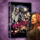 WolfCop - gr BD Hartbox [Plakat] Lim 111 NeuOVP