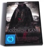 Solomon Kane # FSK16 # Horror Fantasy Abenteuer # Leih-DVD