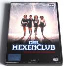 Der Hexenclub # FSK16 # Horror Fantasy # PayPal möglich