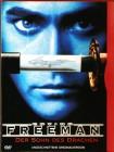 Crying Freeman Der Sohn des Drachen - DVD Snapper Case Uncut