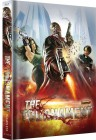 The Tournament - Limited Mediabook Edition [Blu-ray]