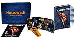 Halloween 1 - Die Nacht des Grauens [Blu-ray] [Limited  (X)