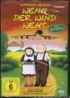 Wenn der Wind weht - DVD im Schuber    (X)
