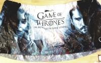Game of Thrones Staffel 7 Stoffbanner Promo ca.1m.x 0,60m.
