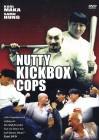 Nutty Kickbox Cops - Sammo Hung Karl Maka + Bonus!