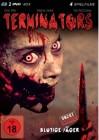 Terminators BOX  - uncut Edition - NEU - OVP