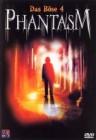 Phantasm Das Böse 4 - DVD