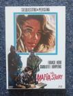 DIE MAFIA STORY-Mediabook BluRay/DVD Cover D *Franco Nero*