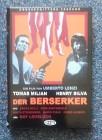 DER BERSERKER - DVD Hartbox *Tomas Milian / Henry Silva*