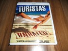 Turistas Unrated Blu Ray