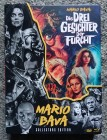 Mario Bava Drei Gesichter der Furcht BD / DVD Digipac UNCUT