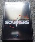 David Cronenberg Scanners Trilogy im Steelbook UNCUT