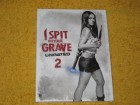 I Spit On Your Grave 2- Mediabook - Unrated - Cover A - NEU