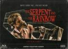 Die Schlange im Regenbogen Mediabook C (Blu Ray+DVD) NEU