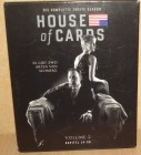 House of Cards - Season 2  Blu-ray Kevin Spacey