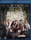 BEAUTIFUL CREATURES Blu-ray - super Mystery Fantasy Romantik