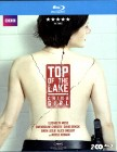 TOP OF THE LAKE China Girl 2x Blu-ray Mystery Thriller Serie
