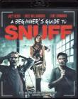 A BEGINNER´S GUIDE TO SNUFF Blu-ray - Top Splatter Thriller