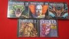 Thunderdome VII, VIII, IX, X + Shocker - Hardcore-Techno
