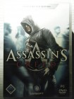 Assassin´s Creed DIRECTOR´s CUT PC-DVD Ubisoft