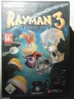 RAYMAN 3 Hoodlum Havoc PC-DVD Ubisoft