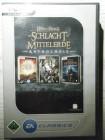 Schlacht um Mittelerde ANTHOLOGIE PC-DVD EA