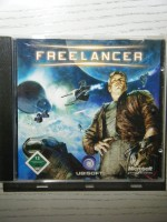 Freelancer PC-CD Ubisoft