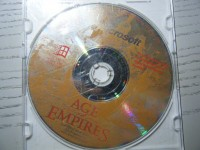 Age of Empires PC-CD MicrosoftGames