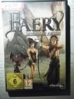 Faery - Legends of Avalon PC-DVD FOCUS
