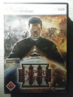 Empire Earth III PC-DVD SIERRA